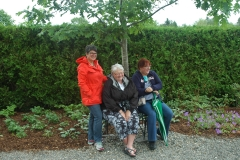 In Kingsbrae Garden
