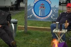 Campfire @ Hartt Isiand 3