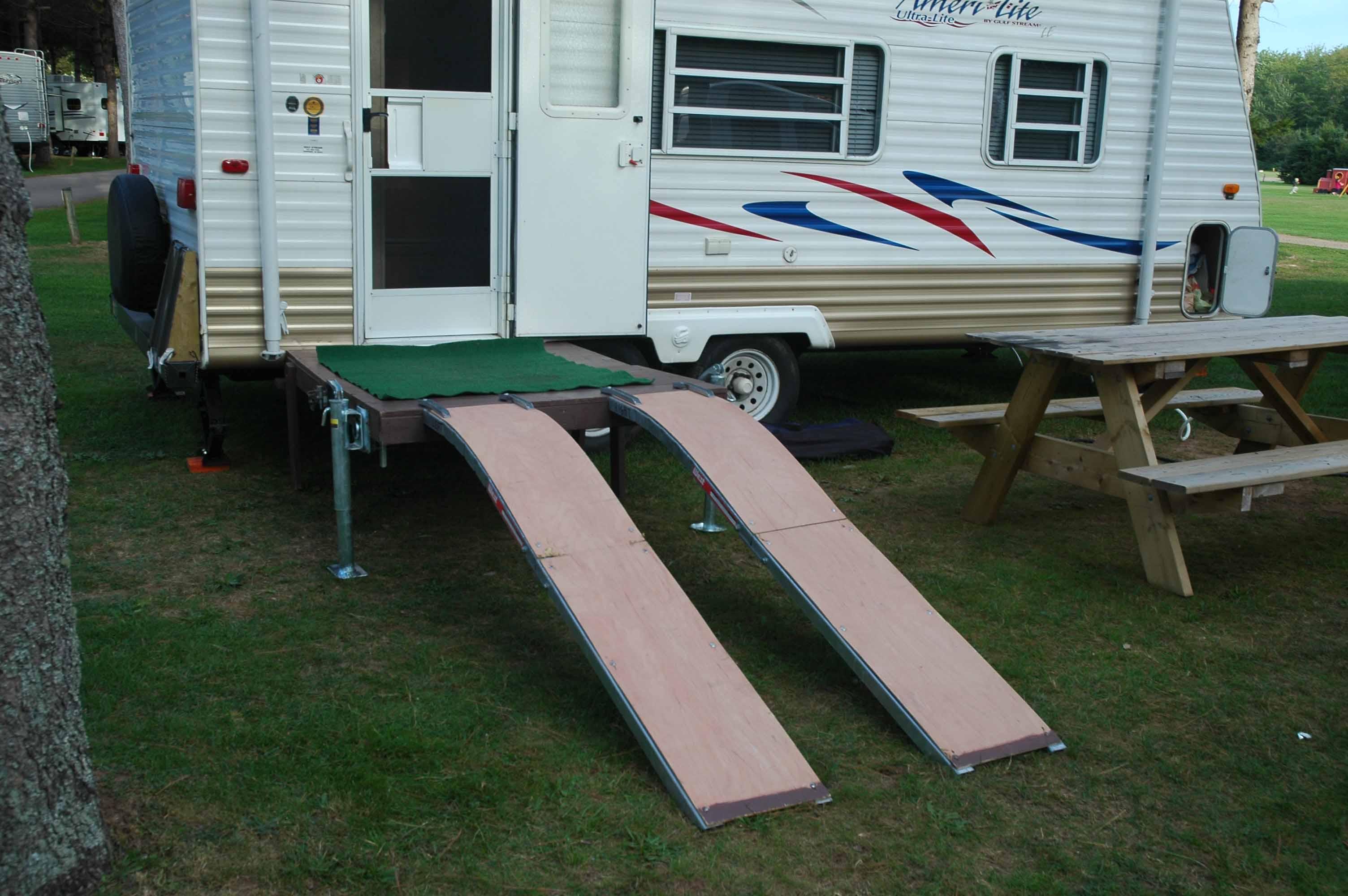 Rose's ramp 2