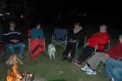 Friday campfire 1